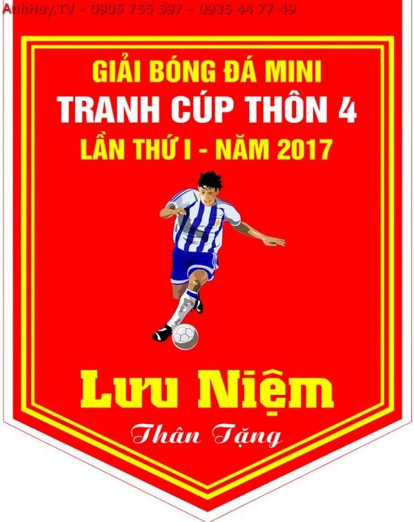 Cờ lưu niệm Nà Nẵng ANHHUY.TV 0935 44 77 49 - 0901 99 40 88