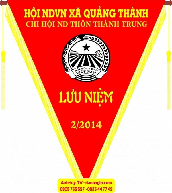 cờ lưu niệm đà nẵng lấy gấp 0901 99 40 88 - 0935 44 77 49 anhhuy.tv