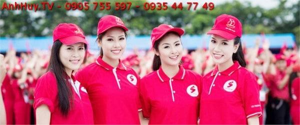 ANH HUY . TV chuyên làm đồng phục giá rẻ tại Đà Nẵng 0935 44 77 49 - 0905 755597