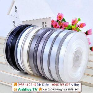 mua bán dây ruy băng satin tại đà nẵng 0935447749 Ms Diễm