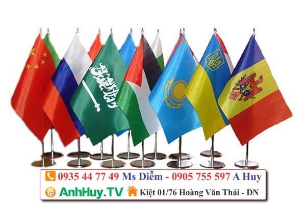 in cờ theo yêu cầu tại đà nẵng Tel : 0935447749 Ms Diễm
