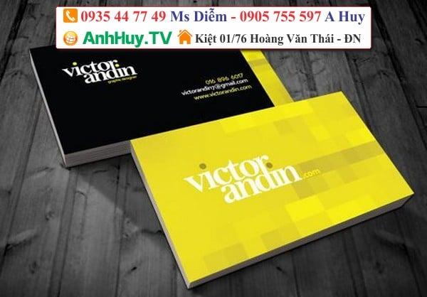 in card visit tại Đà Nẵng giá rẻ 0935447749 Xuân Diễm