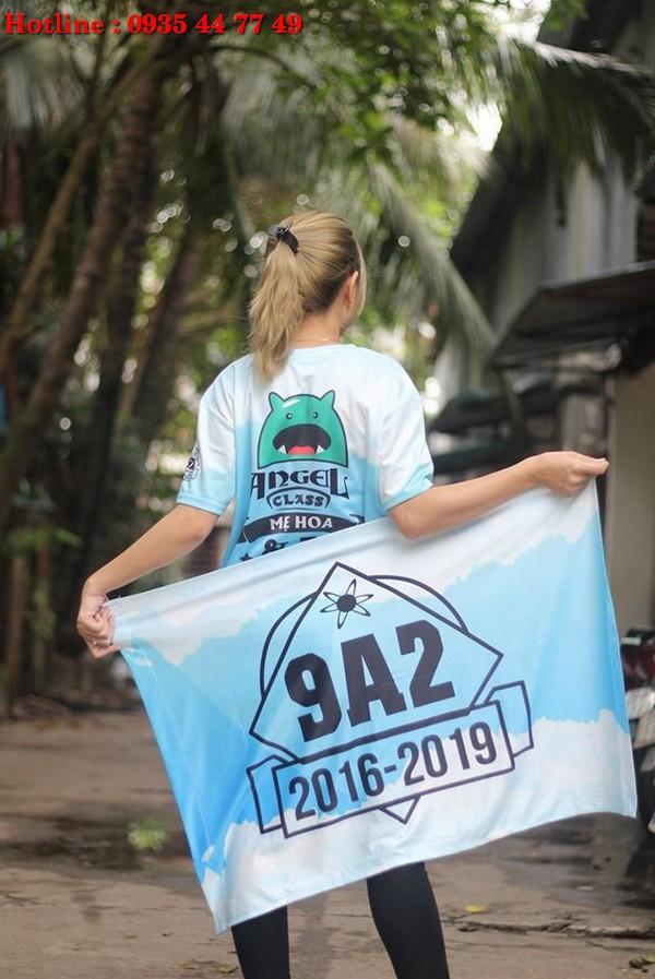 Xưởng in Anh Huy TV chuyên in ấn cờ tại Đà Nẵng, in quảng cáo sản phẩm 0935 44 77 49