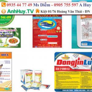 Decal Đà Nẵng giá rẻ tại Anh Huy TV 0935447749