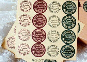 Lợi ích nhận được khi in tem nhãn mỹ phẩm