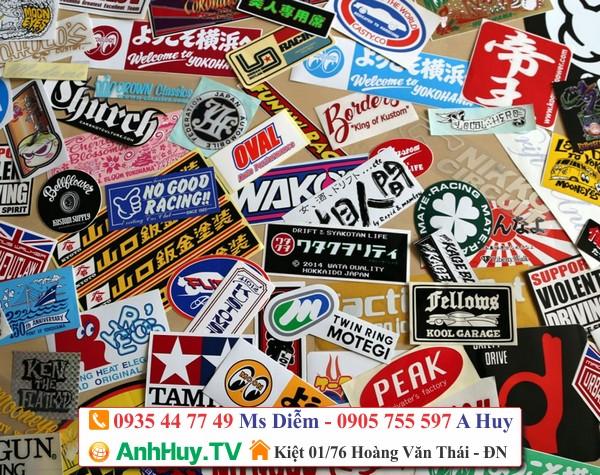 in logo tem nhãn tại Đà Nẵng giá rẻ đẹp 0935447749 Xuân Diễm | QUẢNG CÁO ĐÀ NẴNG