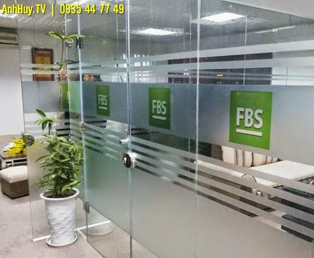 Decal dán kính mờ rẻ đẹp tại Đà Nẵng 0905755597 Anh Huy