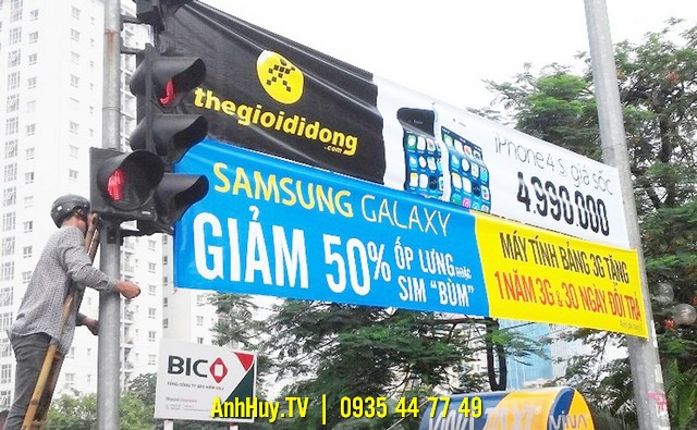 dịch vụ treo băng rôn tại Đà Nẵng 0935447749 Xuân Diễm