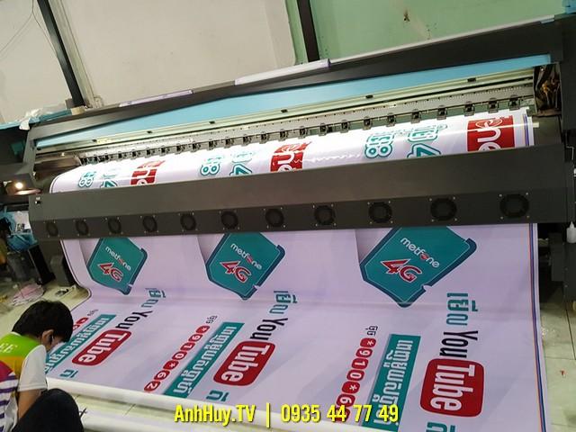 In Bạt Tại Đà Nẵng 0935447749 Xuân Diễm, In Quảng Cáo Giá Rẻ