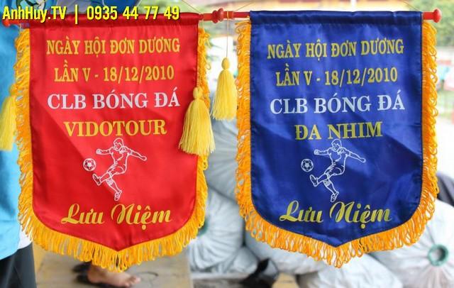 In Cờ Lưu Niệm Tại Đà Nẵng 0905755597 Anh Huy