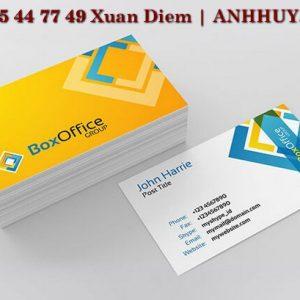In Name Card Nhanh Đà Nẵng liên hệ: 0935447749 Xuân Diễm