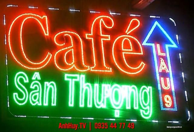 Làm Bảng Hiệu Đèn Led Tại Đà Nẵng Đẹp Giá Rẻ Liên hệ: 0905755597 Anh Huy