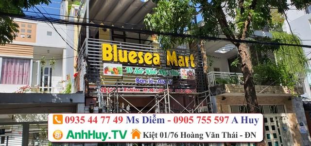 Làm Biển quảng cáo tại quận Hải Châu Uy Tín Chất Lượng 0905755597 Anh Huy