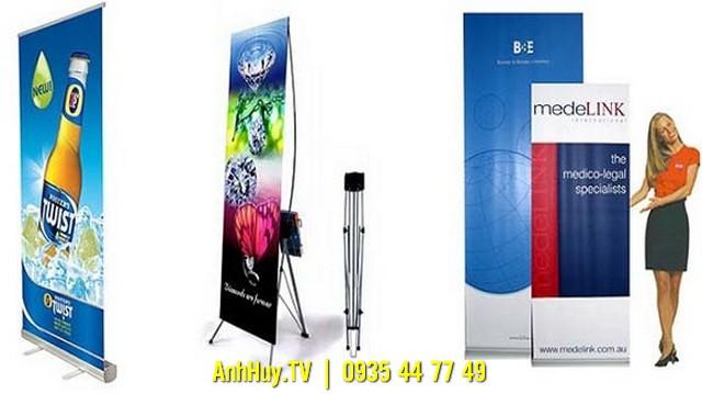 Standee Đà Nẵng 0935447749 Xuân Diễm , cung cấp thiết kế standee giá rẻ