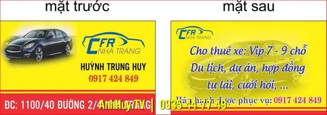 Card Visit Đẹp Tại Liên Chiểu Giá Rẻ Bởi Anh Huy TV 0905755597 Huy In Ấn Card Danh Thiếp Giá Rẻ