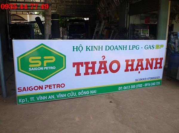 Công Ty Thi Công Biển Quảng Cáo Đà Nẵng 0905755597 ANHHUY TV