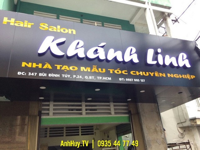 Bật mí các công ty làm biển quảng cáo tại Đà Nẵng tốt nhất Lh : 0935447749 Xuân Diễm