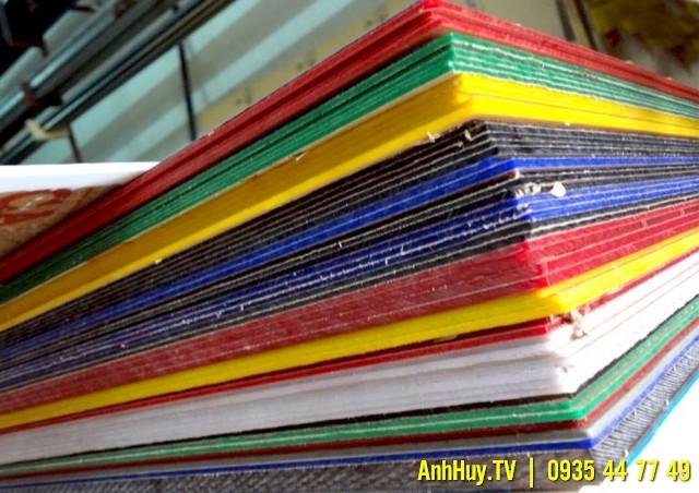Làm bảng hiệu MICA chữ nổi giá rẻ tại TP Đà Nẵng 0705444489 Xuân Diễm