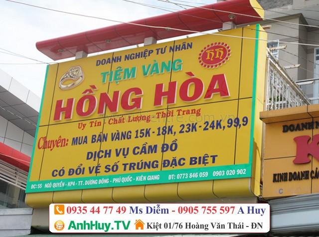 Mẫu Bảng Hiệu Alu Tại Đà Nẵng 0705444489