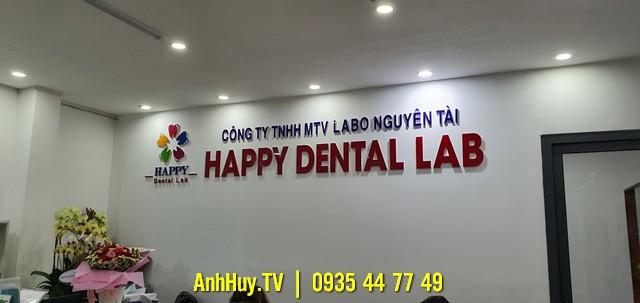 Bảng Hiệu Đà Nẵng Anh Huy Tv