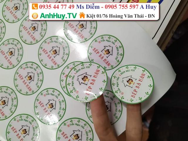 Dịch Vụ In Ấn Giá Rẻ Tại Đà Nẵng Anh Huy TV 0935447749