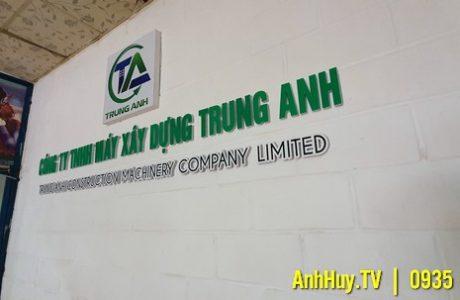 Công Ty Làm Bảng Hiệu Quảng Cáo Tại Đà Nẵng 0705444489 AnhHuy.TV