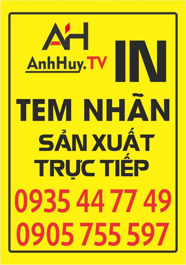 in decal tại Đà Nẵng giá rẻ 0935447749