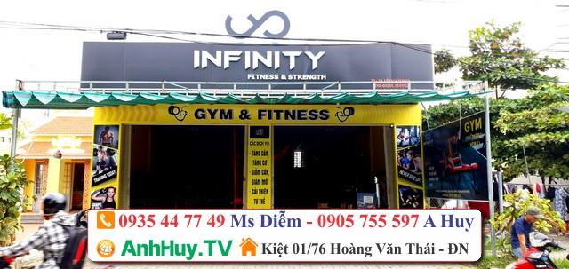 Lắp đặt bảng hiệu Đà Nẵng 0935447749 Xuân Diễm