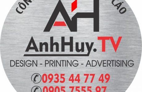 Làm bảng hiệu quảng cáo Đà Nẵng 0905755597