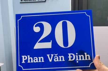 Làm bảng tên công ty tại Đà Nẵng 0705444489