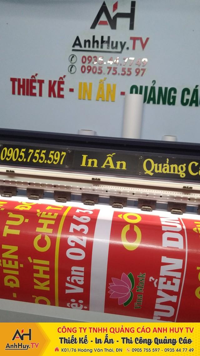 In Bạt Hiflex , Backdrop, Banrol, Phướn, Poster, Banner 0935447749