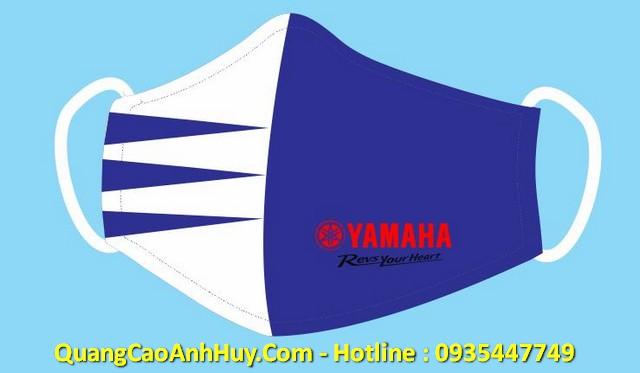 Khẩu trang in logo tại Liên Chiểu Đà Nẵng 0935447749
